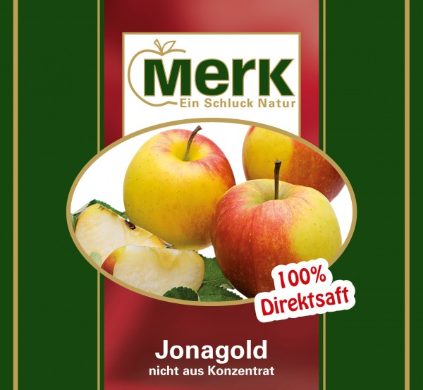 Jonagold Apfelsaft