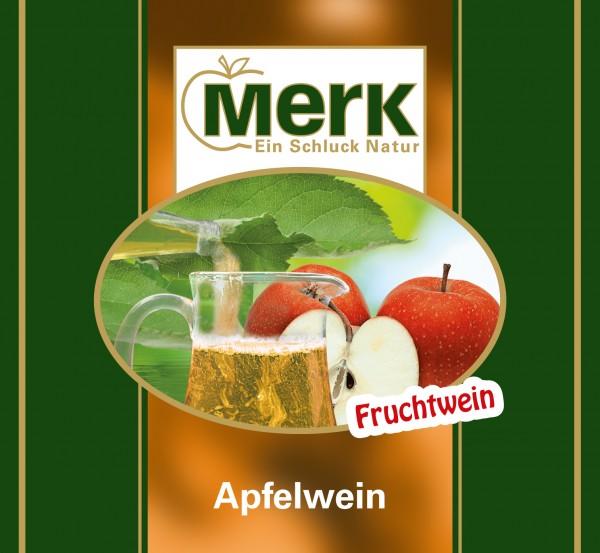 Apfel-Wein