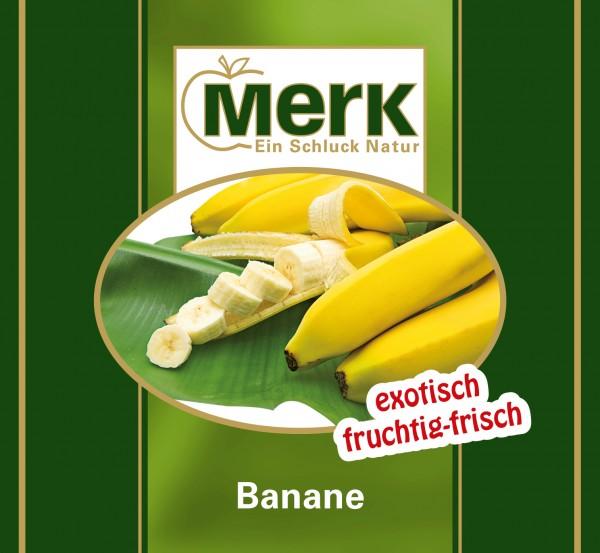 Bananen-Nektar