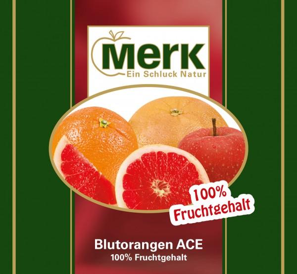 Apfel-Blutorangen-ACE
