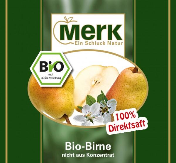 Bio Birnensaft