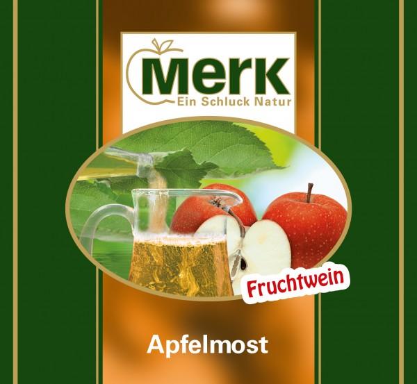 Apfel-Most