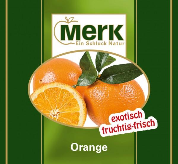 Orangen-Nektar