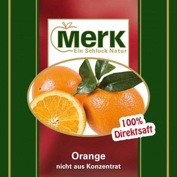 Orangensaft Direkt